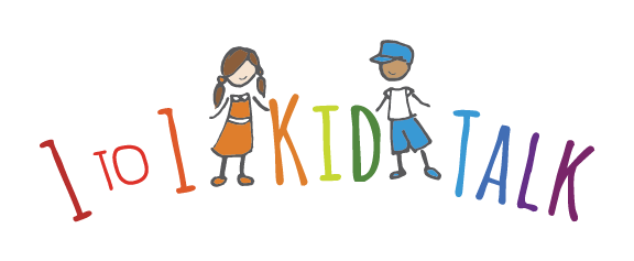 1to1 Kid Talk Logo rgb 72dpi Full - Speech Therapy Pasadena