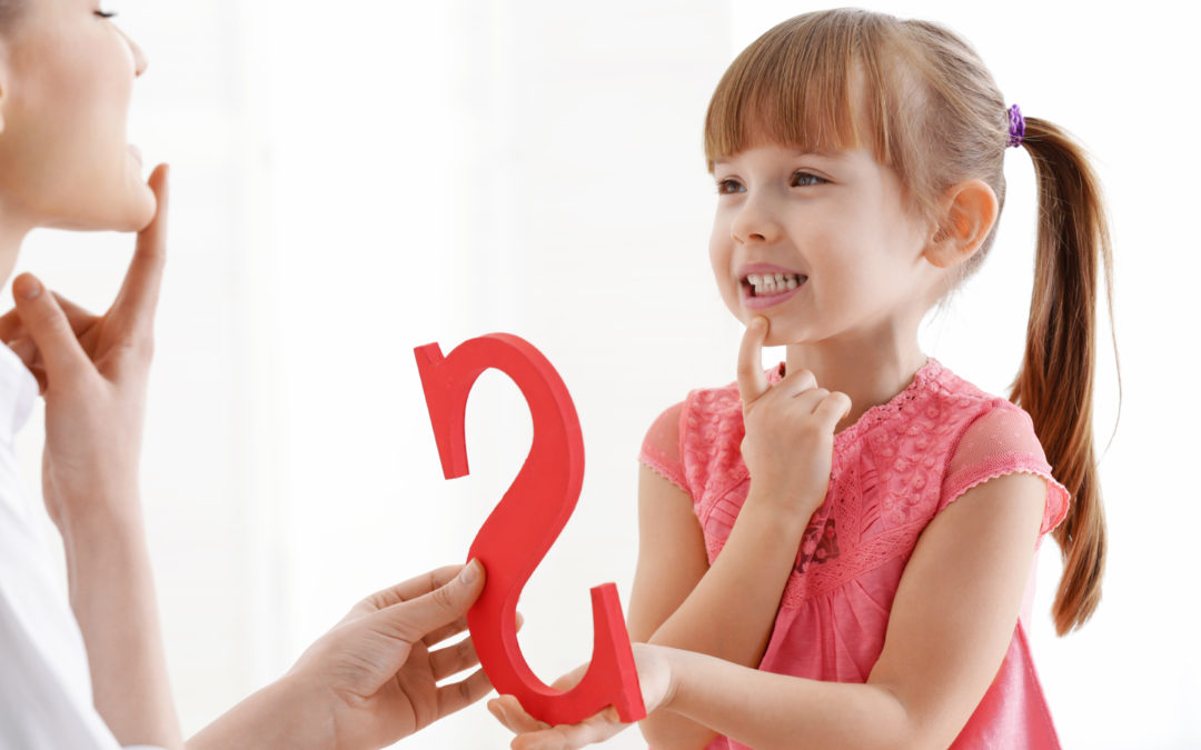 Santa Monica Speech Therapy For Kids – In Home Sessions